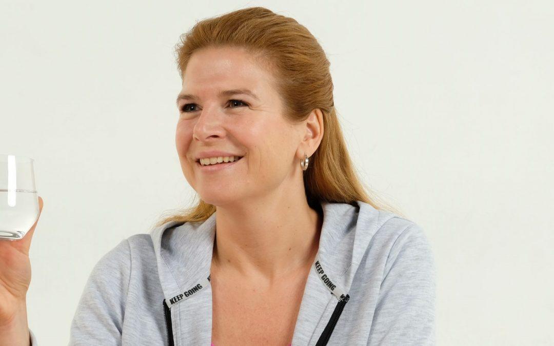 Vijf vragen aan Tamara de Boer, actieve leefstijlcoach op ZorgDomein