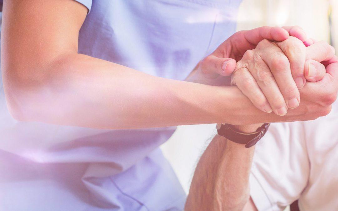 Proeftuin eOverdracht: Digitale overdracht tussen ziekenhuis en ouderenzorgorganisaties