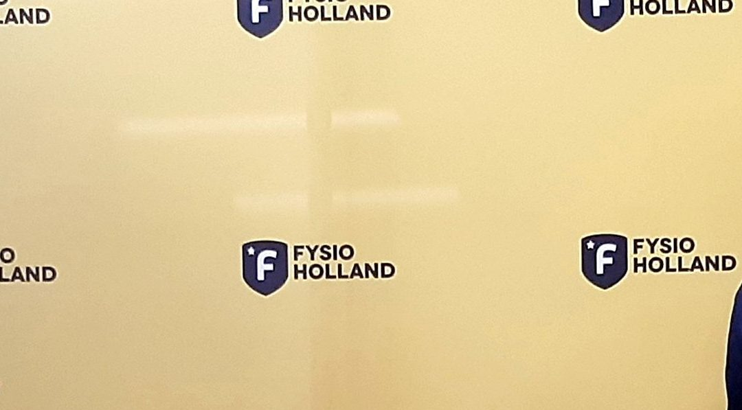 """""""Het innovatieve van ZorgDomein past goed bij FysioHolland"""""""