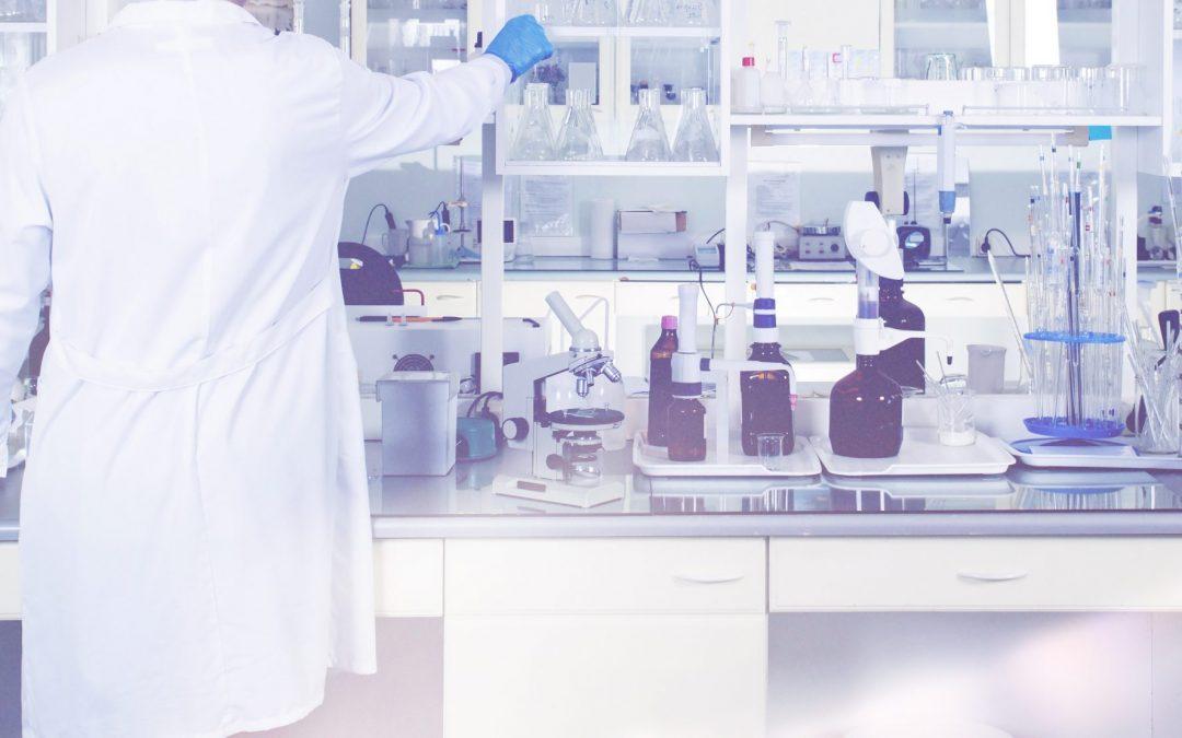 Haal meer uit ZorgDomein voor laboratoria