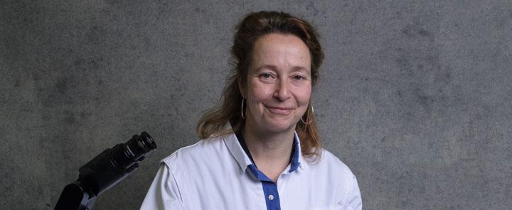Interview | Hoofd klinisch chemisch laboratorium, Helen Brantjes