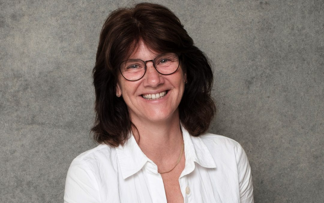 Interview | Diëtist en leefstijlcoach, Jolande van Teeffelen